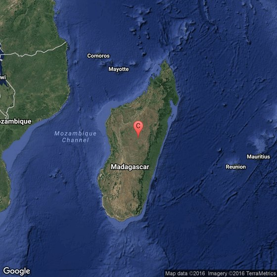 Famous waterfalls in madagascar usa today related articles publicscrutiny Image collections