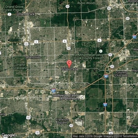 Haunted Houses Near Tinley Park Illinois Usa Today