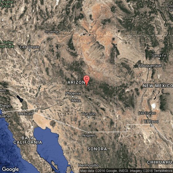 Historic Hotels near Mesa, Arizona | USA Today