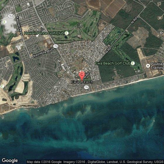 Hotels By Ewa Beach Hawaii