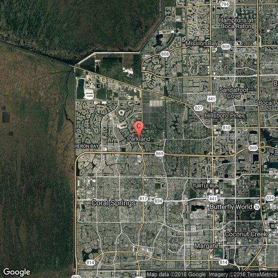 Hotels Near Parkland Florida Usa Today