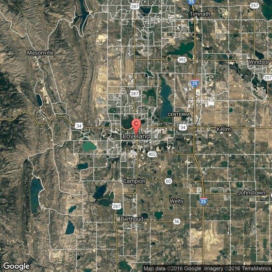 Harley Davidson Colorado >> Hotels Near Thunder Mountain Harley Davidson In Loveland