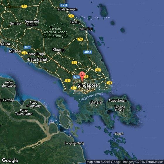Interesting Places to Visit at Johor, Malaysia | USA Today