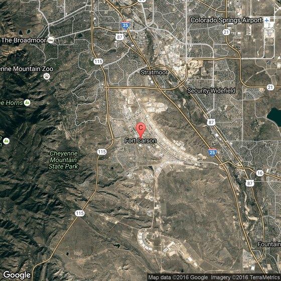 Pet Friendly Hotels Near Fort Carson Colorado