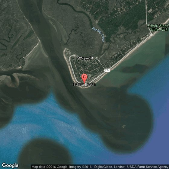 Places To Stay Near Edisto Beach South Carolina