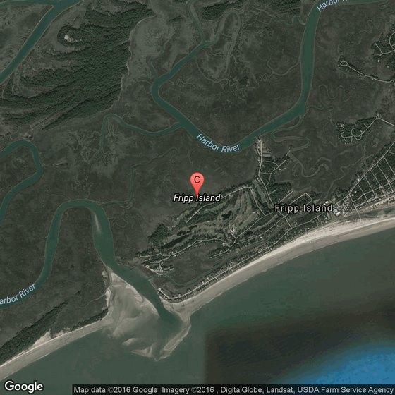 Restaurants On Fripp Island South Carolina Usa Today