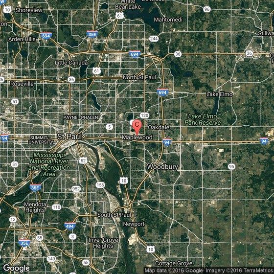 Restaurants In Maplewood Minnesota Usa Today