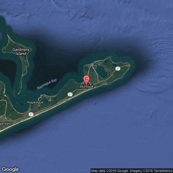 Restaurants In Montauk Long Island New York Usa Today