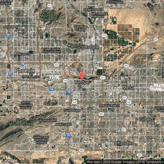 RV Parks Near Arizona State | USA Today