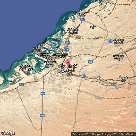 Sailing in Abu Dhabi | USA Today