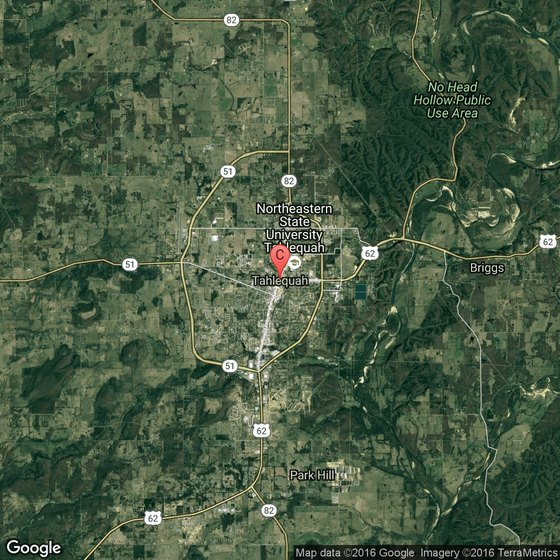b46b6fc89d3c Things to Do in Tahlequah