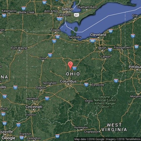 Travel Guide for Sandusky, Ohio | USA Today on hotels sandusky ohio map, kalahari ohio convention center map, great wolf lodge sandusky ohio map, kalahari wisconsin dells map, wayne st sandusky ohio map, soak city sandusky ohio map, cedar point sandusky ohio map,