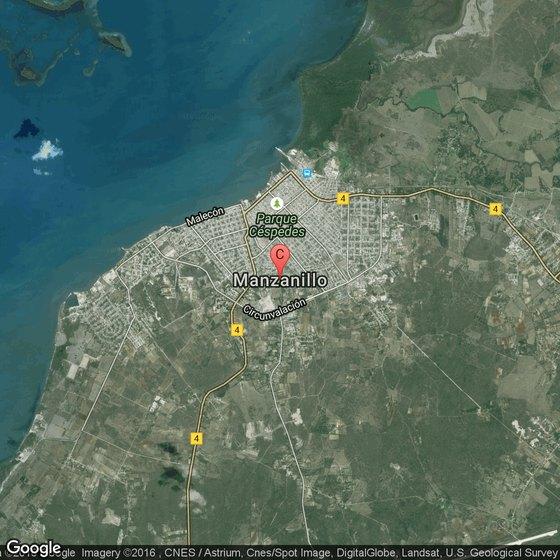 Walking Tours Of Manzanillo Mexico Usa Today
