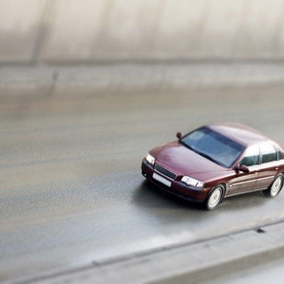 cracked windshield rental car alamo