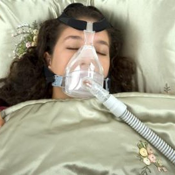 How to Travel With Airline CPAP Machine Accessories   USA Today