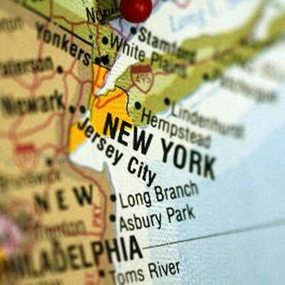 Train Travel Usa Map.The Easiest Way To Travel From Pennsylvania To New York City Ny
