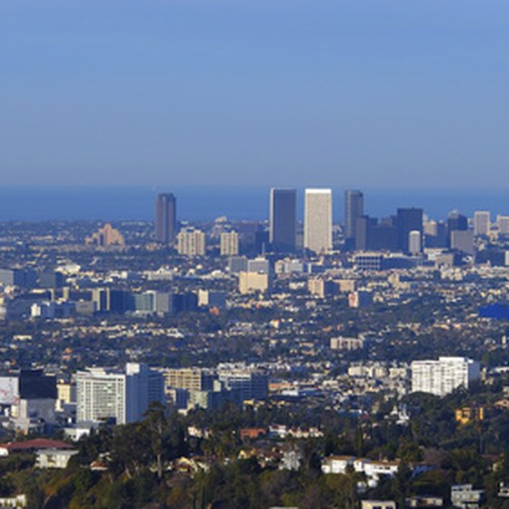 Los Angeles County is home to numerous state parks and beaches.