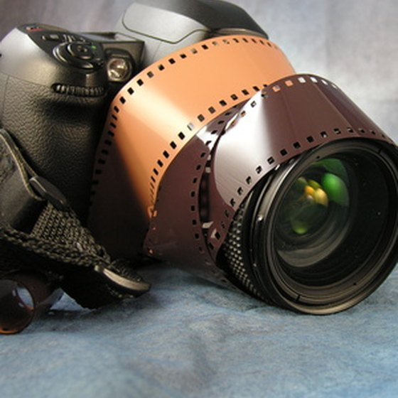 Photographic equipment should ride in the cabin to avoid damage.