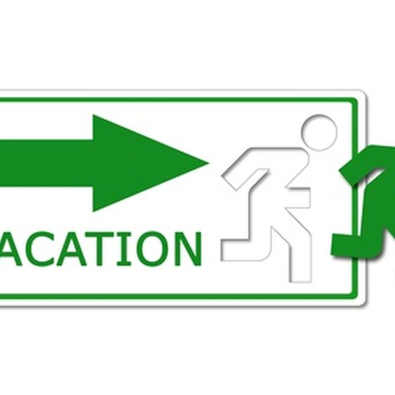 Family Law & Restrictions Regarding Vacation | USA Today