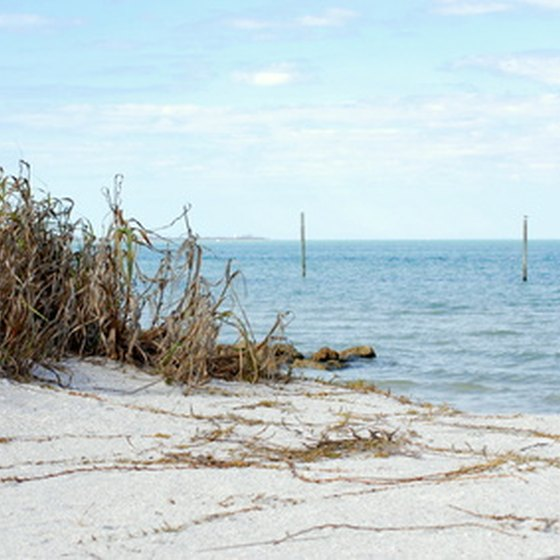 Sarasota offers a world-class beach experience.