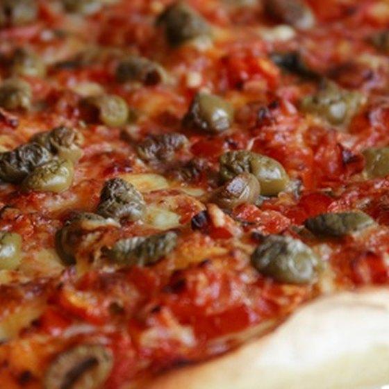 Pizza Restaurants In Hershey Pennsylvania Usa Today