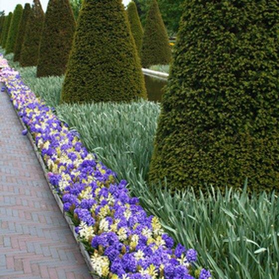 Philadelphia Is Full Of Gorgeous Parks And Gardens.