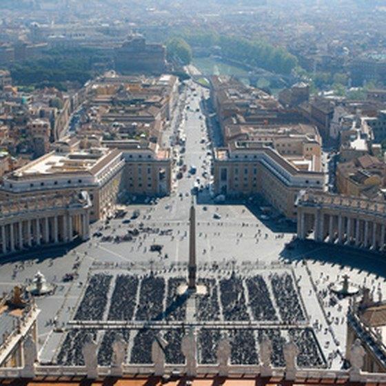 Official Vatican City Tours