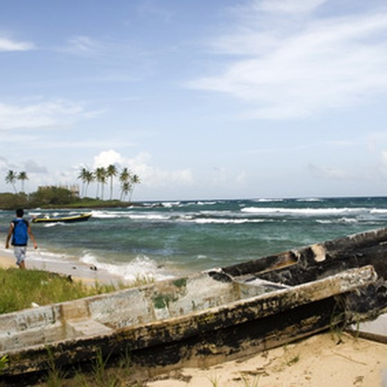 Nicaragua Vacations Promise A Lot Of Sun And Sand