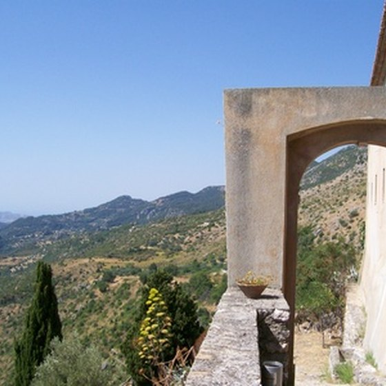 Calabria's rural charms are often under-appreciated.