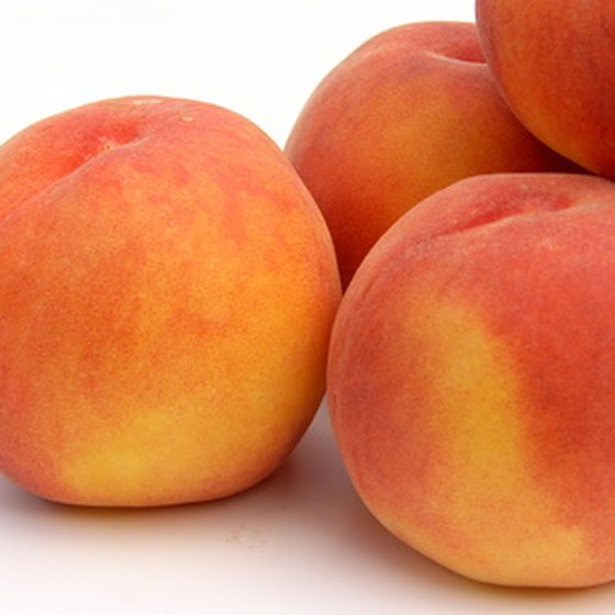 Peach Tree State - Georgia