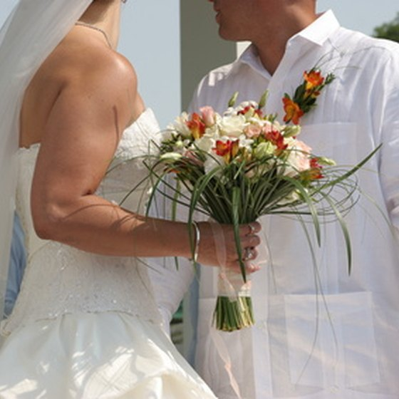 Myrtle Beach Offers Wonderful Settings For Destination Weddings