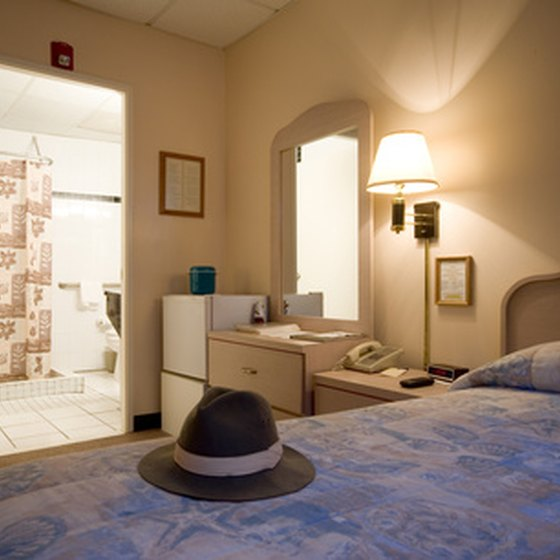 Travelers to Fajardo, Puerto Rico, can choose accommodations from intimate guest houses or large oceanfront resorts.