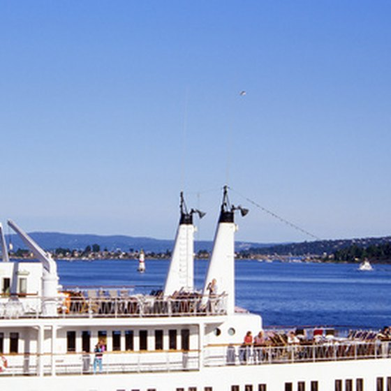 Off-season cruises are often more affordable than those during peak travel times.