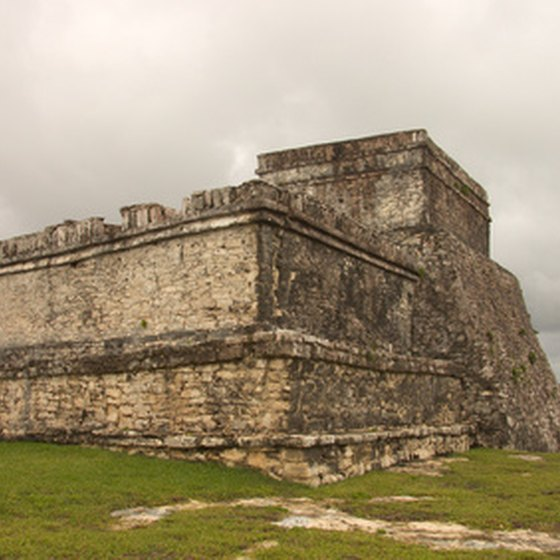 Although the ruins are sure to impress, Tulum offers much more to see.