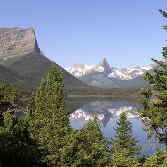 Scenic vistas and big skies attract visitors to Montana each year