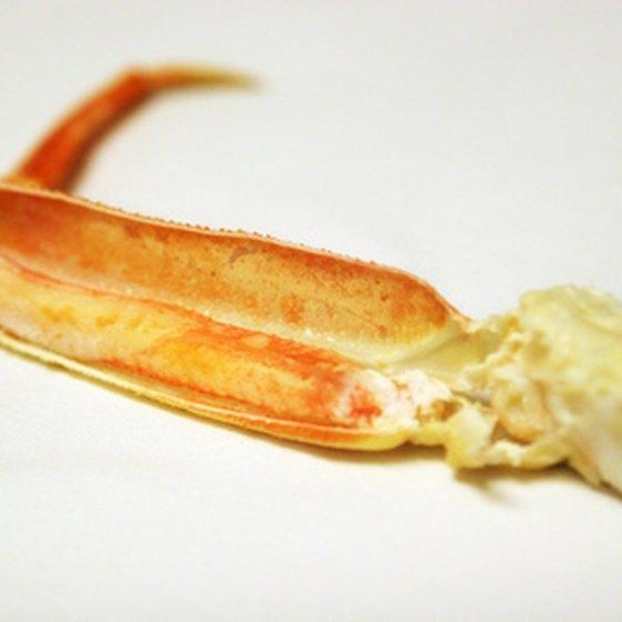Enjoy Fresh Crab Legs From Hokkaido Seafood Buffet