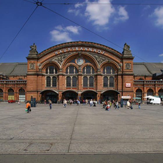 Bremen's coastal climate can affect tourism plans