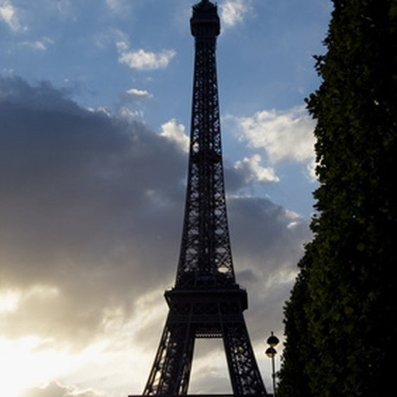 Paris is a charming and romantic destination.