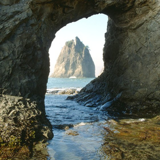 The Rugged And Stunning Oregon Coast