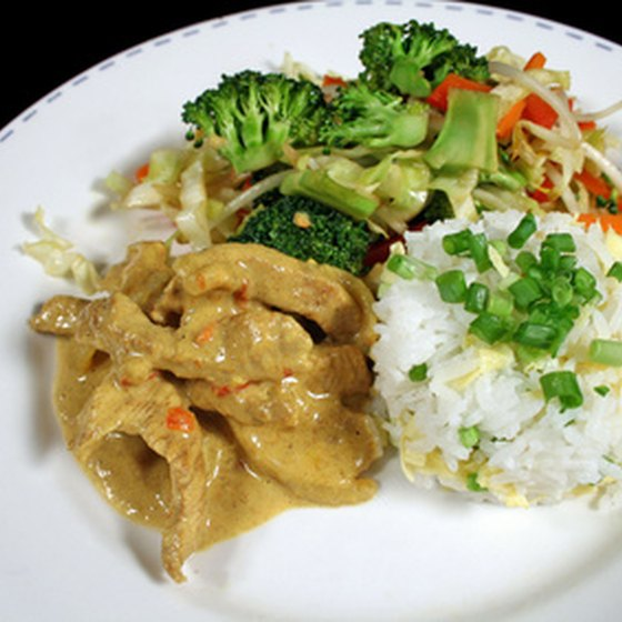 Indian cuisine comes in a variety of styles in Cleveland.