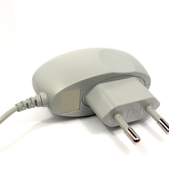 Travel adapters enable users to power electronics while abroad.