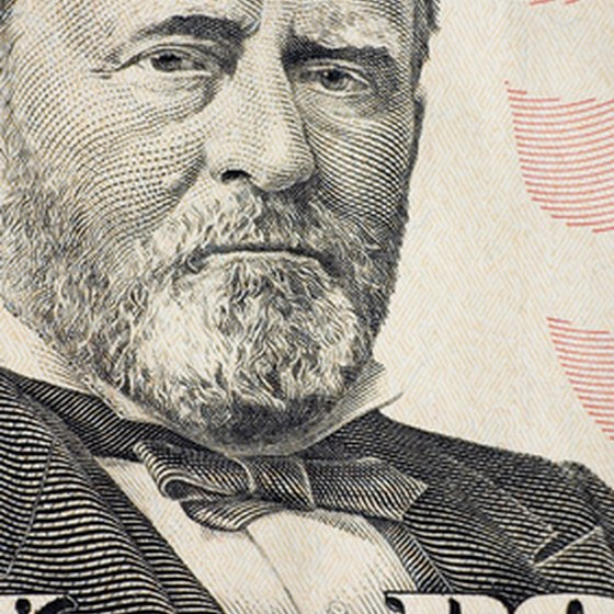 President Ulysses S. Grant lived in Galena, Illinois.
