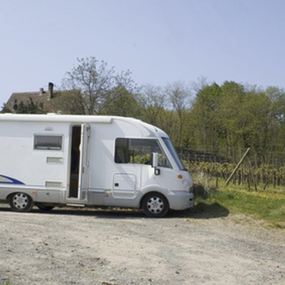 New Jersey offers a large selection of RV Parks.