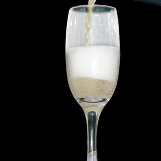 Tours of the Champagne, France region include wine tastings.