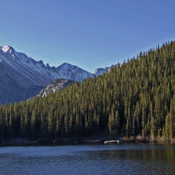 Camping at Bear Lake Utah   USA Today