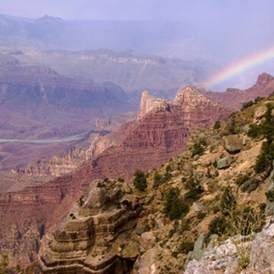 How To Pack For A Trip To The Grand Canyon