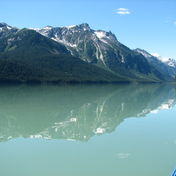 Alaska boasts more than 3 million lakes, 3,000 rivers and countless streams.