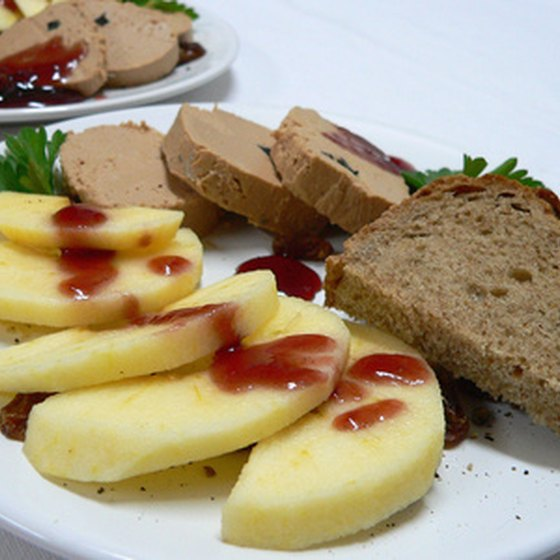 Learn how to make foie gras on a culinary tour of France.
