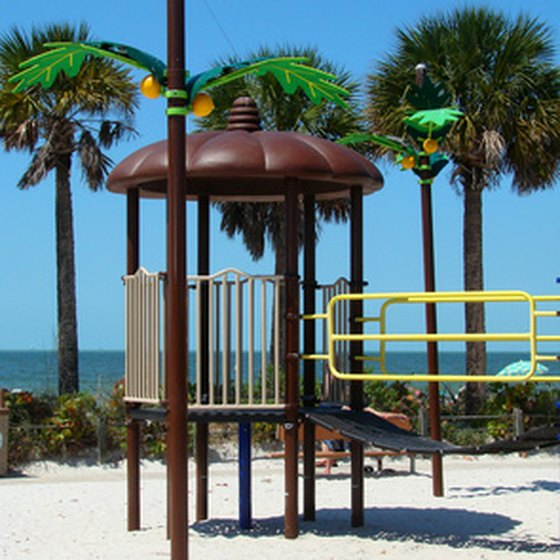 Fun for Kids in Fort Myers, Florida