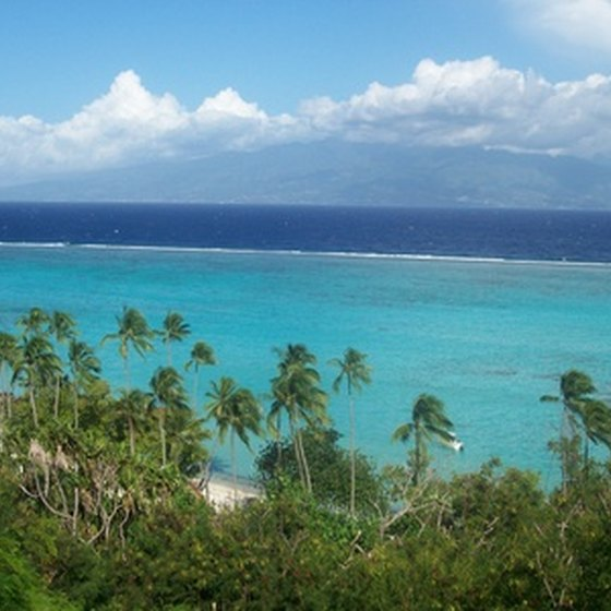 American Samoa's crystal seas are well worth an extended visit.